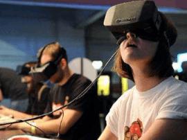 VR/AR 产业年度奖项出炉 三大奖项花落谁家