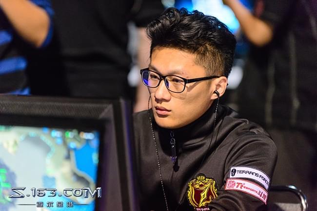 中国星际为什么要打赢韩国人?选手Toodming表态
