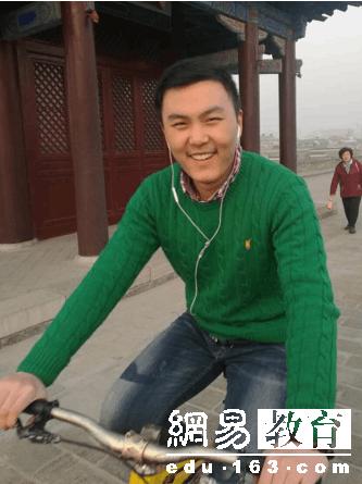 ORZ代言人赵天可:敢想敢做、我梦想加入联合国