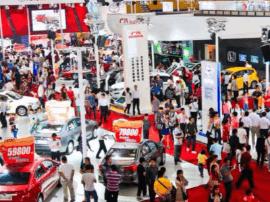 第五届房产 汽车联展明天将盛大开幕