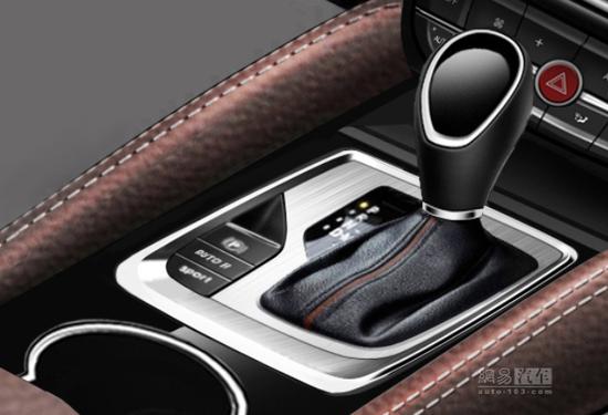 4月上市/配置升级 斯威X7将推互联版车型