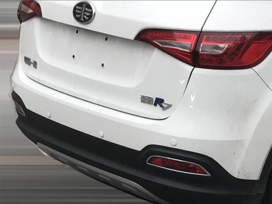 或9月上市 森雅R7 1.5T版上海车展首发