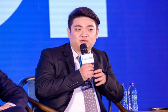 360智能网联汽车安全实验室主任刘健皓