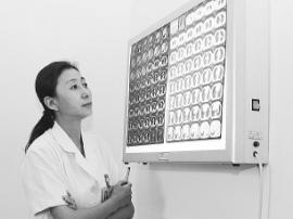 盛立军:为癌症患者点亮心灯