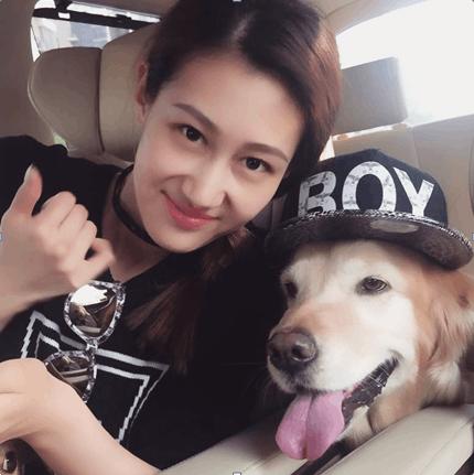 环球小姐|邱蔷:天天向上嘉宾,湖南台热剧女二,参加环姐为哪般?