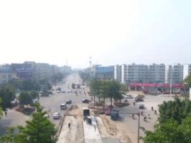 阳春:省道S113线改造春节前可完成主体建设