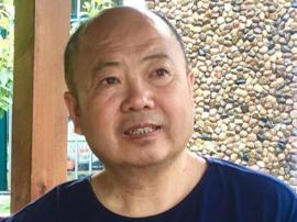 王启民—德艺双馨艺术家