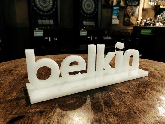 富士康8.66亿美元买外设厂商Belkin 需美政府批准