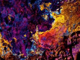 """这些外表毫不起眼的矿石 可能比""""夜明珠""""更炫酷"""