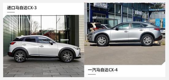 有一说二:拒绝平庸车主 马自达CX-3点评
