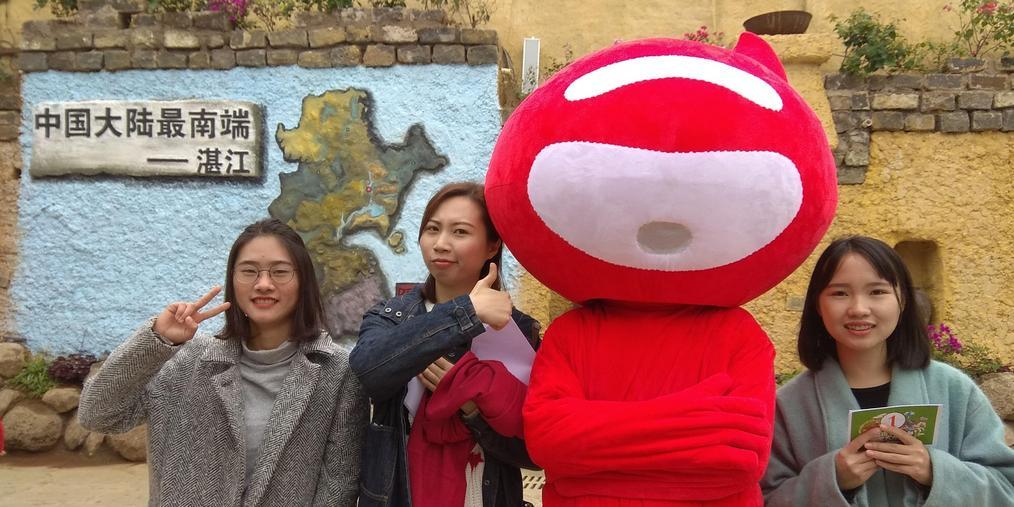 """""""网红""""小镇为00后密谋了个大project!"""