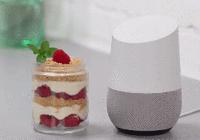 消息称谷歌将发布小型Google Home音箱设备