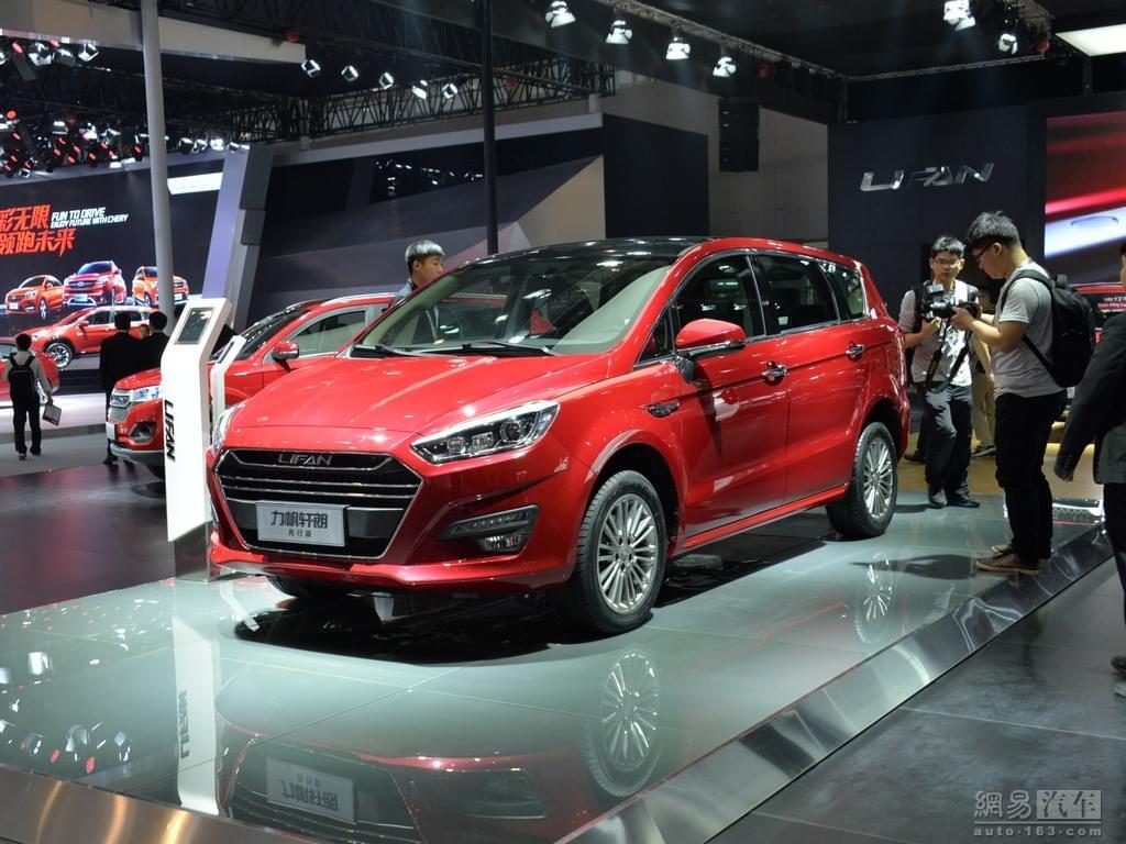 6月6日上市 轩朗将新增两款1.8L中配车型