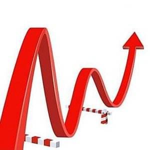 银行券商午后大涨 浦发银行涨超6%