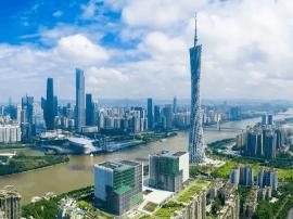 广州可持续发展排名出炉!排名超北京、上海