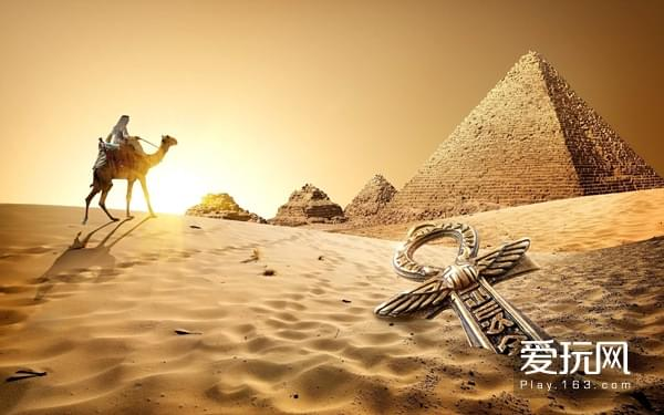 20古埃及的确是一个奇迹