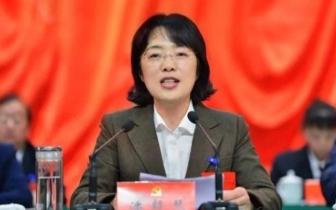 潘毅琴:重庆主城将推进城市管理八项重点工作