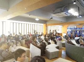 创视界深圳分公司:移动互联网新宠 开启事业征程