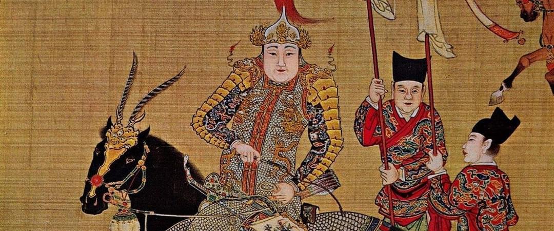 育良书记最爱的书 讲述四肢躺退化的皇帝