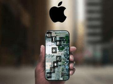 苹果公布首批ARKit应用 国产《战争机器》等在列