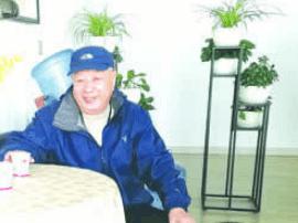 王立田想找失去联系50年的两位战友