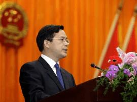 莫恭明同志任广西壮族自治区党委常委
