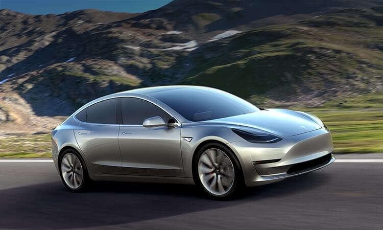 马斯克:首批30辆特斯拉Model 3将于7月28日交车