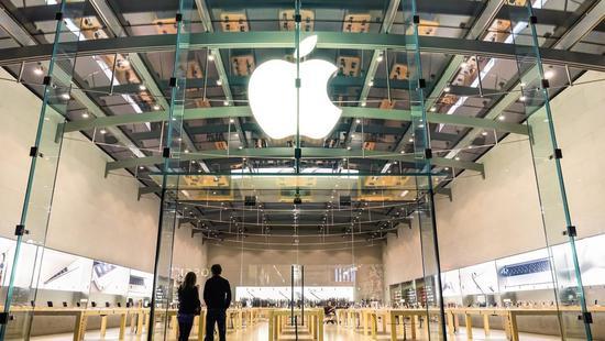 新iPhone将发 为何说这是苹果三年来最重要的一天