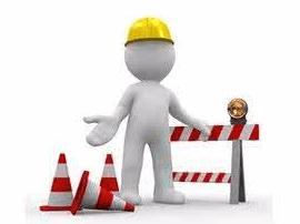 经四个通宵施工抢修 佛山禅城南堤路全面修复