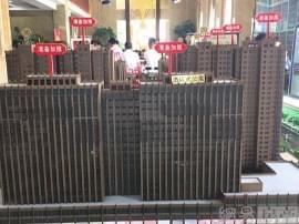 帝景豪苑20#火热加推 共推150套房源!