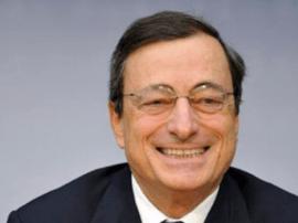 欧洲央行行长德拉吉:通胀低迷 将持续大规模宽松