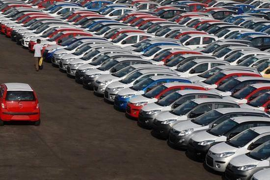 增速超中国 穆迪:2017年印度汽车销量将增长9%