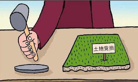 """热点城市土地供应""""开闸"""" 北京81宗挂牌量创近四年新"""
