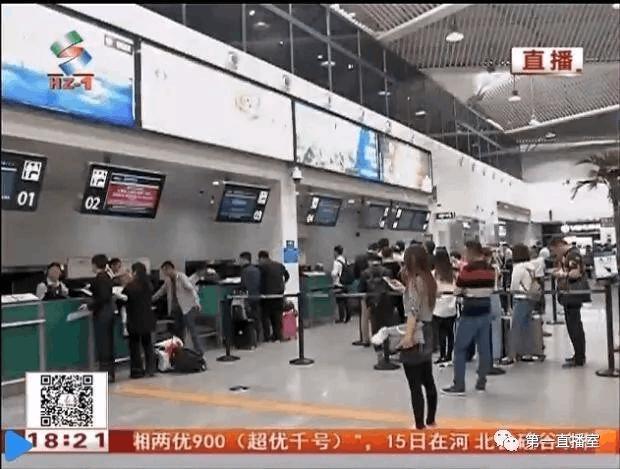 """惠州机场迎来""""航班换季""""!通航城市将增加到23个"""