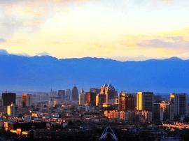 中国最强势的六座省会城市,长春排第三,成都只能排第