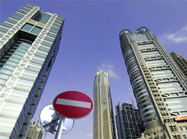 商业地产的新转型:从自建、自持到自营