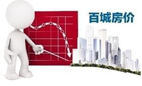 11月15个热点城市楼市降温 济南房价环涨1.1%