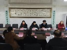 吉林省妇联党组带头到基层宣讲十九大精神