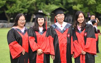 重庆11所高校新增一批博士、硕士学位授权点