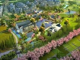 特色小镇后又一投资新蓝海,田园综合体18省试点