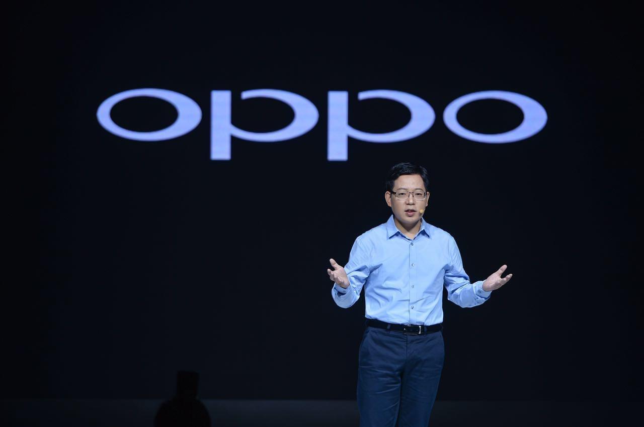 OPPO吴强:不要小瞧iPhone7 不要对三星落井下石的照片 - 2