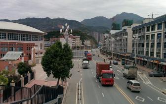 闽清梅溪新城今年计划投7.7亿 加快建设配套设施