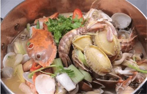 东莞节后野生海鲜价格水涨船高 这类海鲜更涨100%