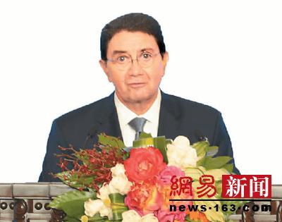 联合国世界旅游组织秘书长:世界旅游的未来看中国