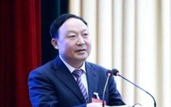 秀山书记王杰主持学习中央和市委系列讲话报告