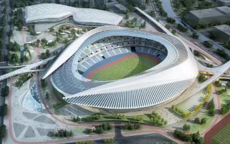 温州将承办2022年杭州亚运会足球和龙舟比赛