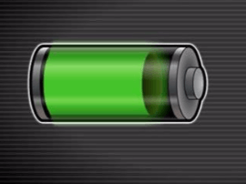 以色列推出5分钟快充手机电池 预计明年上市