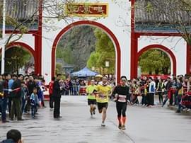 """2017""""楚园春杯""""远安国际田野马拉松19日开跑"""
