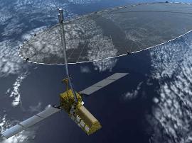 用作情报搜集的卫星要民用了 对冲基金是潜在客