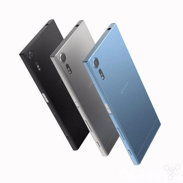 索尼首款4GB运存手机Xperia XZs国行版今日发布